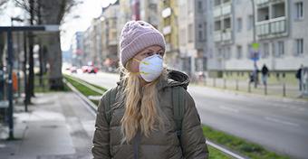Koronavírus: a nem tökéletes védelem is valami