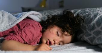 5 jel, hogy már nem kell a délutáni alvás a gyereknek