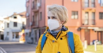 Mit érdemes tudni az FFP2-es maszkokról?