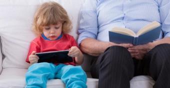 Alfa generáció: a 2010 után született, digitális gyerekek