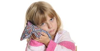 Uszodai gondok: fülfájás és piros szem