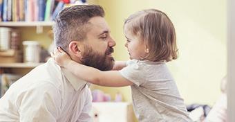 A férfiak sem halogathatják a gyermekvállalást