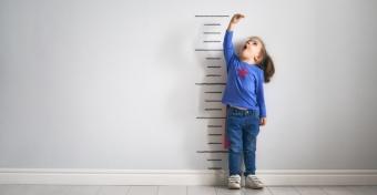 Ha alacsony növésű a gyerek