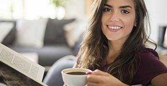 A koffeinmentes kávé ugyanolyan egészséges?
