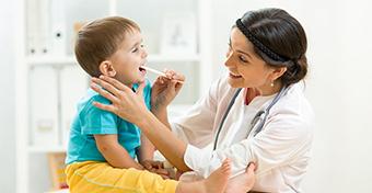 Sürgősen tenni kell valamit a gyermekgyógyászatért