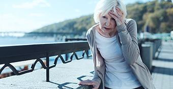 Az Alzheimer-kór kockázatára az anyaság is hat