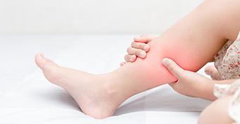 Növekedési fájdalom: mi okozza és mit lehet tenni?