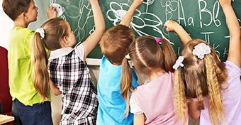 Minden 4. gyerek analfabétaként fejezi be az általános iskolát