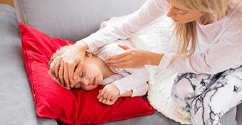 Nátha, influenza vagy téli allergia?