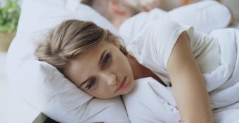 5 ok, amiért nem tudsz aludni az első trimeszter alatt