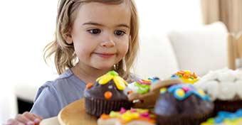 Húsvéti édességek: hogyan lehet egészségesebben?