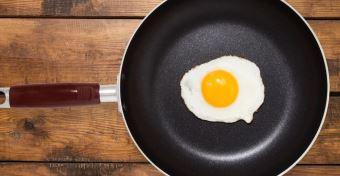 A tojást felmentették a koleszterinvád alól?