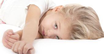 Gyerekeknél is jelentkezhet a tavaszi fáradtság