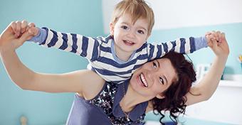 6 dolog, ami miatt csodálatosak a kétévesek gyerekek