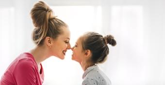 Mondatok, amelyek szorosabbra fűzik az anya-lánya kapcsolatot