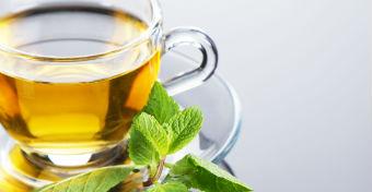 A borsmenta tea jót tesz a memóriának
