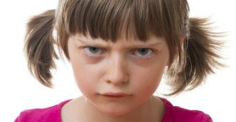 Agresszív a gyerek? Adj neki Omega-3-at