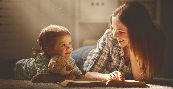 10 dolog, amivel a legtöbbet adod a gyermekednek