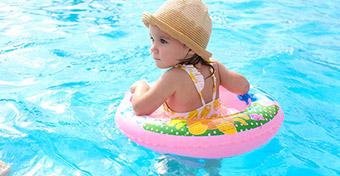 Mi okozza az úszófület?