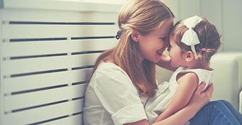 Miért nem megy vissza dolgozni a kisgyerekes anya?