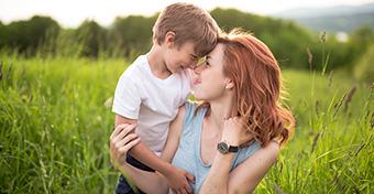 Anyák és fiúk: különleges kötelék