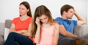 Így beszélj a gyereknek a válásról - Kor szerinti útmutató