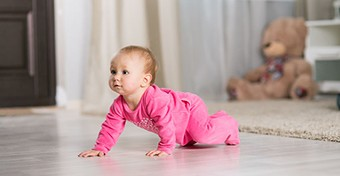 Ajándékötletek 6-12 hónapos babáknak