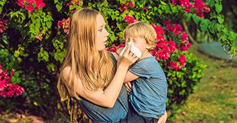 Parlagfűallergia: erre lehet számítani idén