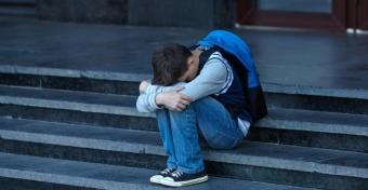 Miért ne sírhatnának a fiúk is?