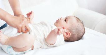 Mit tehetsz, ha elkapja a babát a hasmars?
