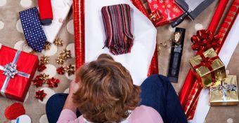 Trükközünk és spórolunk a karácsonyon