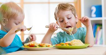 Mi vagyunk a legkövérebbek Európában, a gyerekek közül minden negyedik túlsúlyos