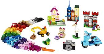 Ajándéktipp: 2017-es Lego trendek