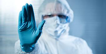 Nemzetközi vészhelyzetet hirdet a WHO kongói ebolajárvány miatt