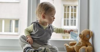 Kell szájmaszk a babáknak és a gyerekeknek?