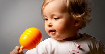 Így működik a baba agya