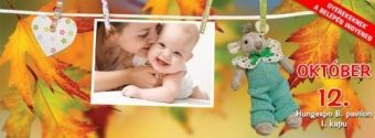 18. őszi BabyMarkt Babaholmibörze és Gyerek Expo