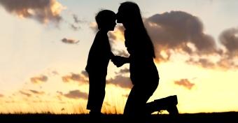 Anyatigris vagy? Mi a jó szülői magatartás?