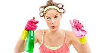 11 hatékony takarítási tipp