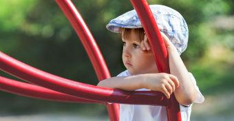 Mi zajlik egy kisgyerek fejében?