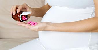 A terhesség alatt szedett D-vitamin az asztma megelőzésében is segít