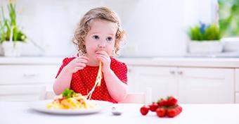 Egészségesebben táplálkoznak, akik tésztát is esznek
