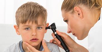 Dobhártyaszakadás: okok, tünetek és kezelés