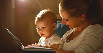 Ezt forgasd a kicsivel - Könyvajánló a legkisebbeknek (1-3 éves korig)