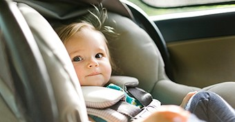 Autós gyerekülés: a leggyakoribb hibák, melyeket elkövetünk a használatkor