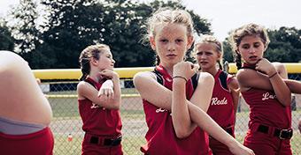Milyen sportágat válasszunk a gyereknek?