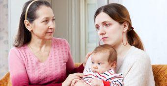 Önbizalom és anyóshelyzet