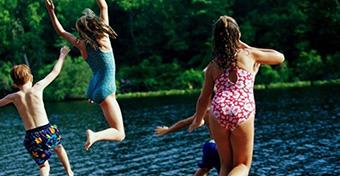 A pihenésről vagy a sok programról szóljon a gyerek nyara?