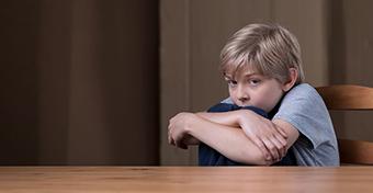 A túl nagy szülői szigortól később betegebb lesz a gyerek