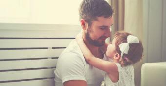 Ilyen hatással van a gyerekre az édesapa